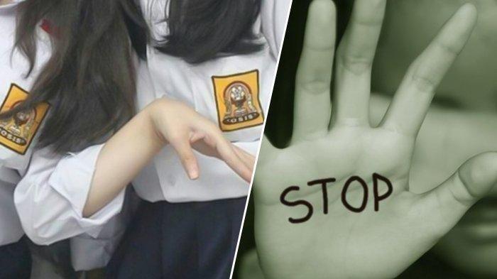 Kisah 5 Siswi SMP Dikeluarkan dari Sekolah Gara-gara Bikin Video TikTok, Kini Cuma Bisa Menangis