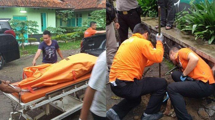 Motif Pembunuhan Siswi SMP di Gorong-gorong Terungkap, Pelakunya Ternyata Sosok Pria Tua Ini