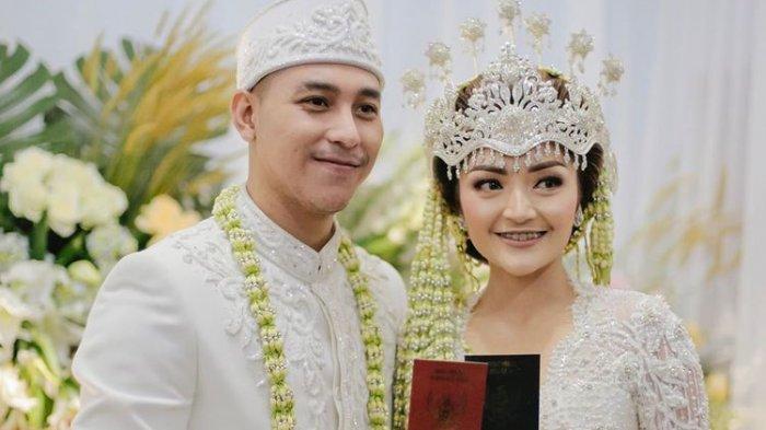 Pernikahannya Disaksikan Mantan Menteri, Ini Sosok Suami Siti Badriah : Brondong Lebih Muda 3 Tahun