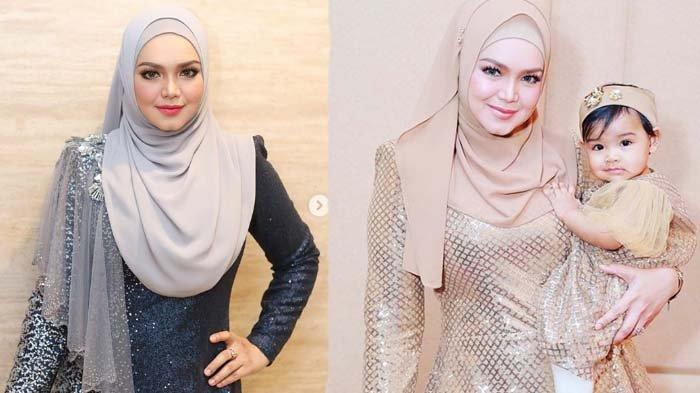 Siti Nurhaliza Jalan-jalan ke Bogor Jelang Konser Tunggal, Doyan Jajanan Ini Ternyata !