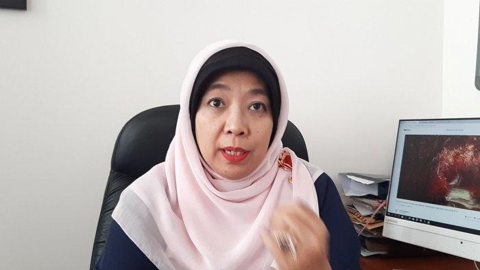 Diberhentikan Jokowi, Sitti Hikmawatty Buka Suara : Saya Menerima dan Menghormati