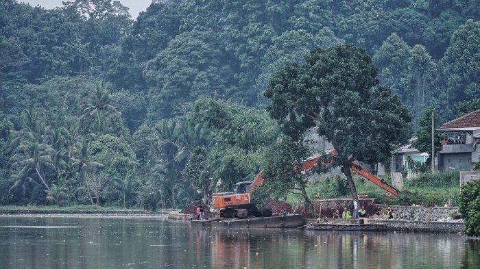 Pengembangan wisata di kawasan Situ Gede, Kecamatan Bogor Barat, Kota Bogor