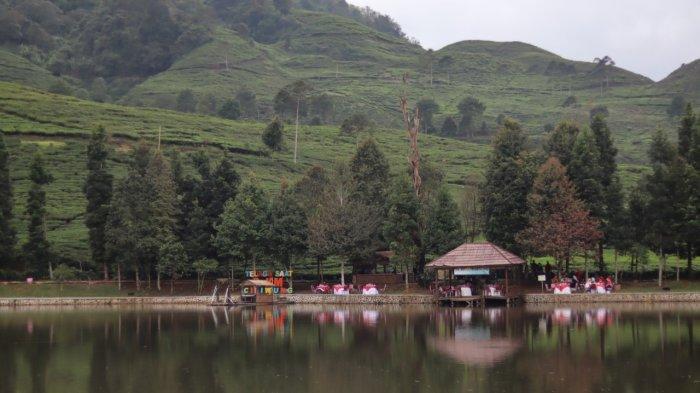 Melihat Keindahan Situ Talaga Saat, Destinasi Wisata Alam Favorit di Puncak Bogor