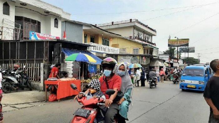 Info Lalin Bojonggede : Lalu Lintas Pagi In Lancar Mengarah ke Depok