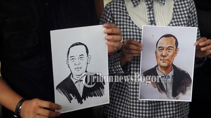 Tiga Bulan Berlalu, Misteri Mayat dalam Koper di Bogor Belum Terungkap