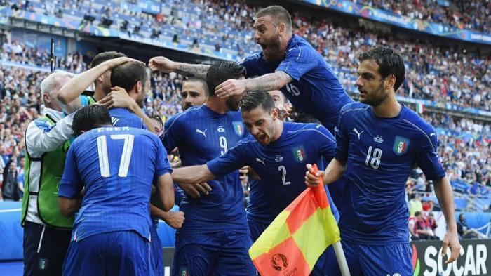 Jadwal EURO 2020 Grup A : Lawan Turki di Laga Pembuka, Ini Daftar Skuad Timnas Italia