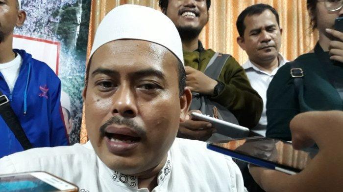 Kasus Slamet Maarif Dihentikan Polisi, Ini Komentar Ketua Bawaslu RI