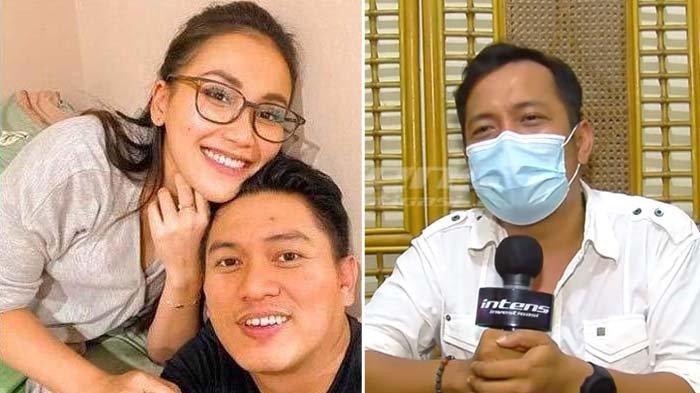 Cerita Asisten Adit Jayusman soal Batalnya Pernikahan Ayu Ting Ting, Pak RT Syok : Saya Gak Nyangka