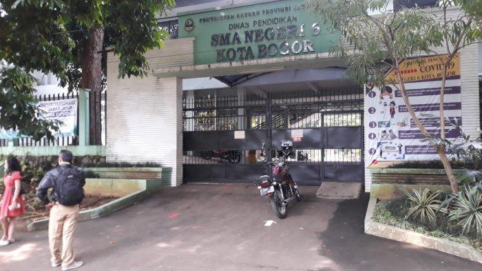 Buntut Pelajar Tewas di Kota Bogor, PTM Dua Sekolah Ditunda