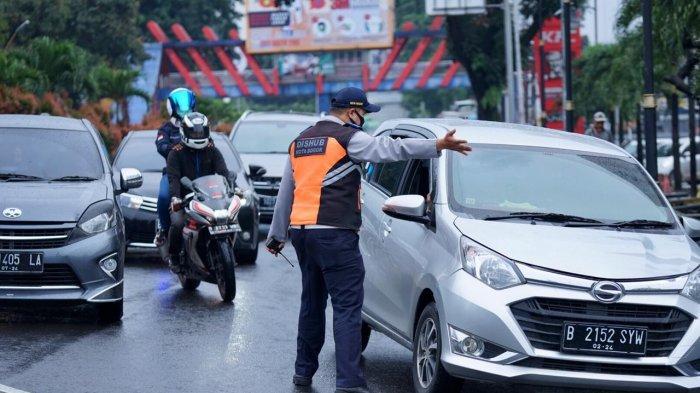 Ganjil genap Kota Bogor Kembali Dilanjutkan, Catat Ini Waktu Pelaksanaanya