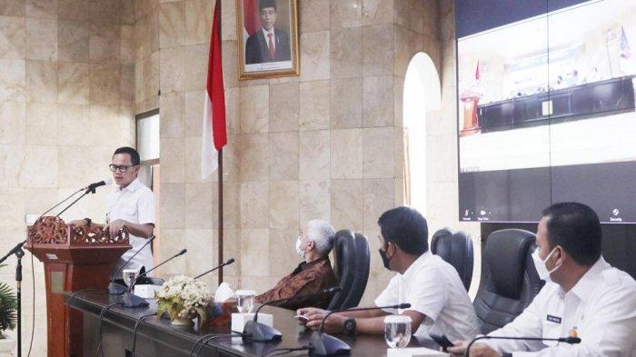 Evaluasi Smart City di Kota Bogor, Bima Arya Singgung Soal Tiga Aspek Penting