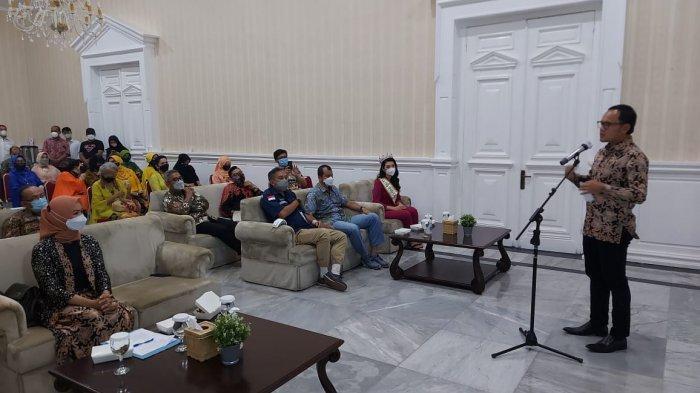Kolaborasi Pulihkan Ekonomi Melalui JaFest 2021, Bima Arya : Maksimalkan Potensi yang Ada