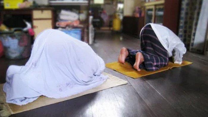 Niat dan Tata Cara Shalat Dhuha, Dilengkapi Bacaan Doa Setelah Dhuha