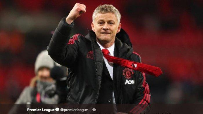 Prediksi Manchester United vs Copenhagen Liga Eropa Beserta Link Streaming - Martial Jadi Andalan