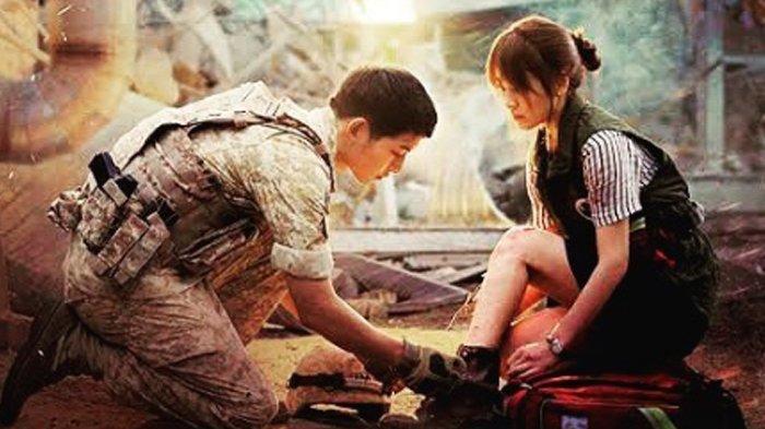 Drama Korea Goblin dan DOTS Sukses Besar, Sang Penulis Kim Eun Sook Buat Drakor Baru Tak Kalah Seru