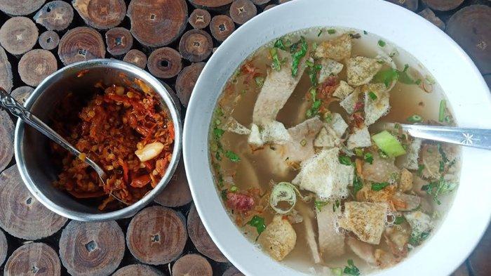 Rekomendasi Tempat Kuliner Enak di Bogor, Cocok untuk Menu Makan Siangmu