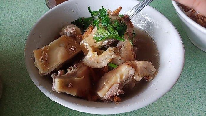 Cocok Buat Makan Siang, Ini Rekomendasi Tempat Kuliner Enak di Bogor