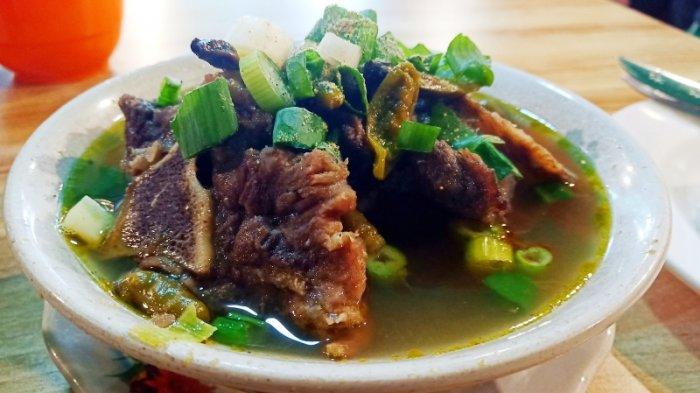 Rekomendasi Menu Makan Siang Enak di Bogor, Coba Cicip Sop Djanda