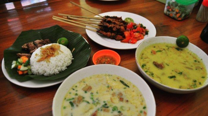 Fakta Menarik Sop dan Sate Si Gondrong - Berdiri Tahun 1997, Kini Punya 5 Cabang di Kota Bogor