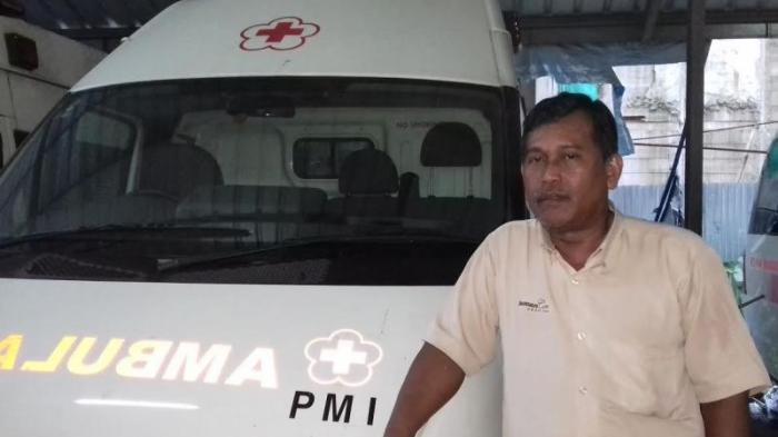 Mobil Ambulans Ini 'Rame', Setiap Malam Ada Suara Wanita Minta Tolong