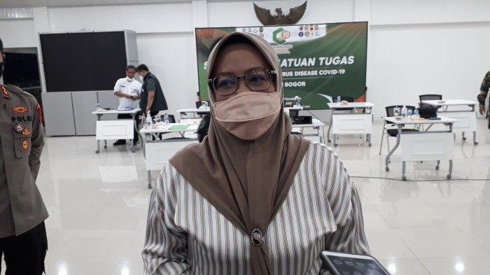 Kasus Covid-19 Melonjak Sejak Awal Juli 2021, Bupati Bogor Keluarkan 7 Instruksi
