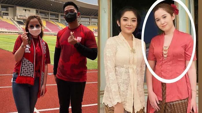 Cewek Baru Kaesang Bukan Wanita Sembarangan, Eks Indonesian Idol, Dekat dengan Keluarga Keraton Solo