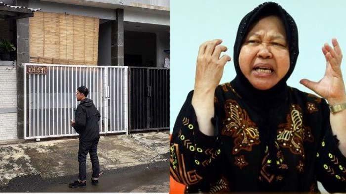 Sosok Penghina Walikota Risma Dibongkar Ketua RT/RW: Aktif Bareng Ibu-ibu Tiba-tiba Mengurung Diri