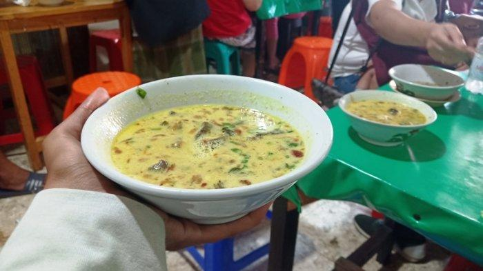 5 Makanan Khas Bogor yang Bikin Nagih, Ada Soto Kuning hingga Doclang