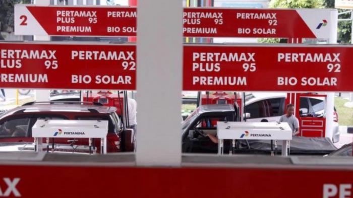 Daftar 20 SPBU Adakan Promo 20 Liter Pertamax Hanya Rp 20.000, Ini Syaratnya !