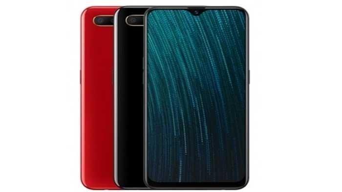 Harga Smartphone Oppo -  Daftar Harga Lengkap HP Oppo Edisi Februari 2020