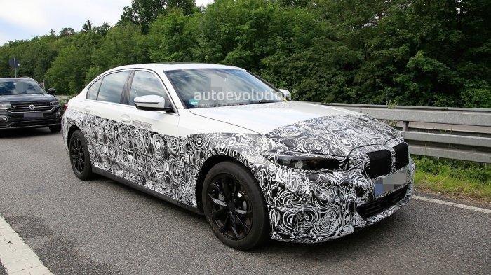 BMW Diperdiksi Menambah Jajaran Kendaraan Listriknya