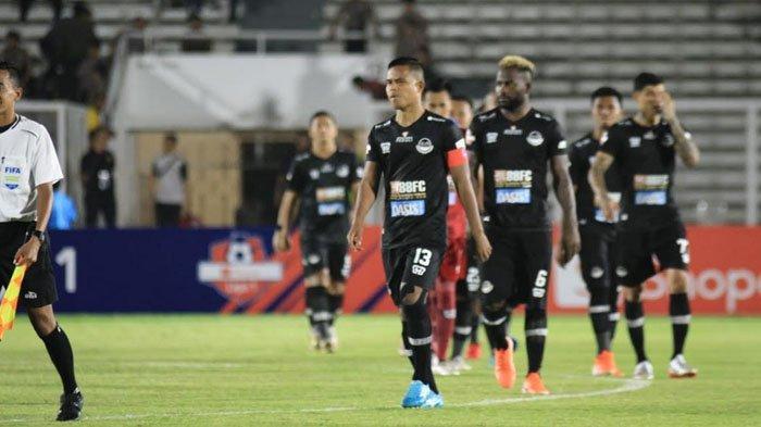 Daftar 'Starting Eleven' PS Tira Persikabo kontra Madura United