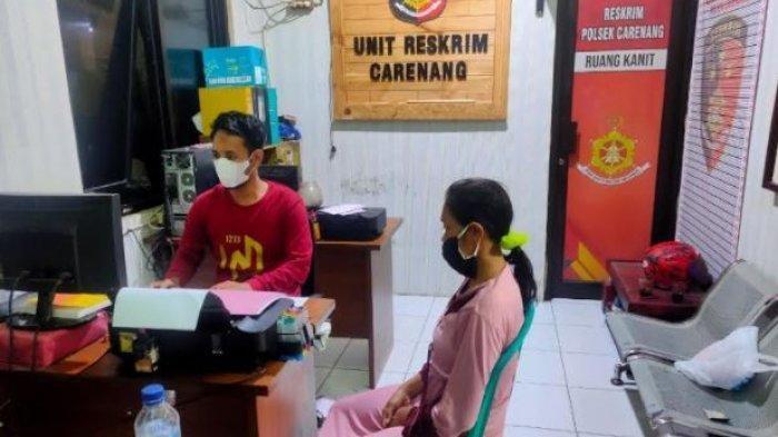 Pengakuan Istri Siram Suami Pakai Air Panas, Kini Menyesal : Saya Mau Dia Berubah Seperti Dulu