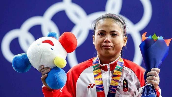 UPDATE Klasemen Medali SEA Games 2019, Indonesia Peringkat Ke-6