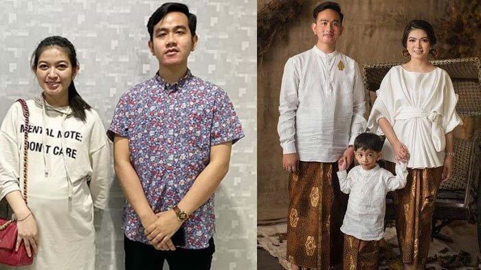 Cucu Ketiga Jokowi Lahir, Intip Foto-foto Selvi Ananda saat Hamil Adik Jan Ethes, Tetap Tampil Modis