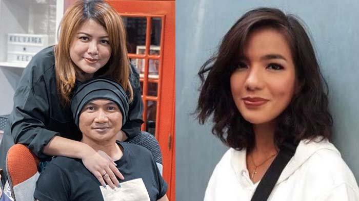 Anji Terjerat Narkoba, Respon Sheila Marcia Jadi Sorotan, Unggahan Istri Manji Banjir Dukungan