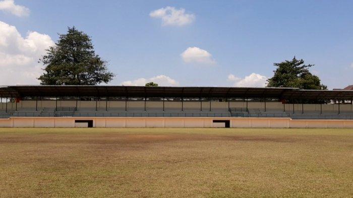 Stadion Merpati Depok Dianggap Layak Menggelar Laga Liga 2, Tiga Tim Ingin Menjadikan Homebase