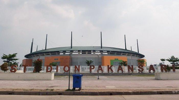 Rapid Test Covid-19 Warga Bogor dan Depok Akan Digelar di Stadion Pakansari, Ini Kata Ridwan Kamil