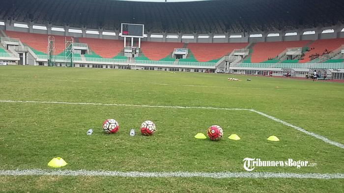 Pengamanan Liga 1 di Stadion Pakansari Ketat, Polres Bogor Bakal Lakukan Penyekatan