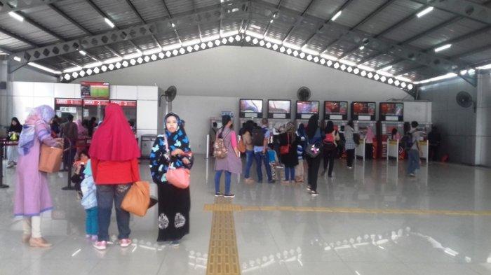 Dijaga 24 jam, Polisi Belum Temukan Pergerakan Massa Dari Stasiun Bogor