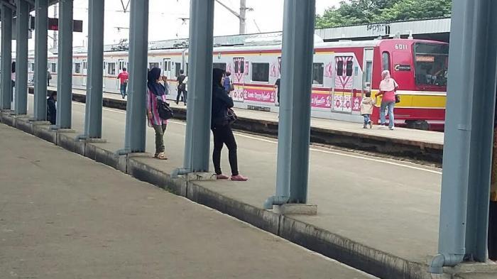 KRL Commuter Line di Jabodetabek, Hari Ini dan Besok Masih Beroperasi
