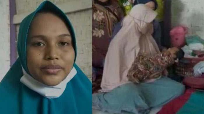 STATUS Pernikahan Terbongkar, Orang Terdekat Diduga Hamili Siti Zainah, Polisi Tantang Tes DNA