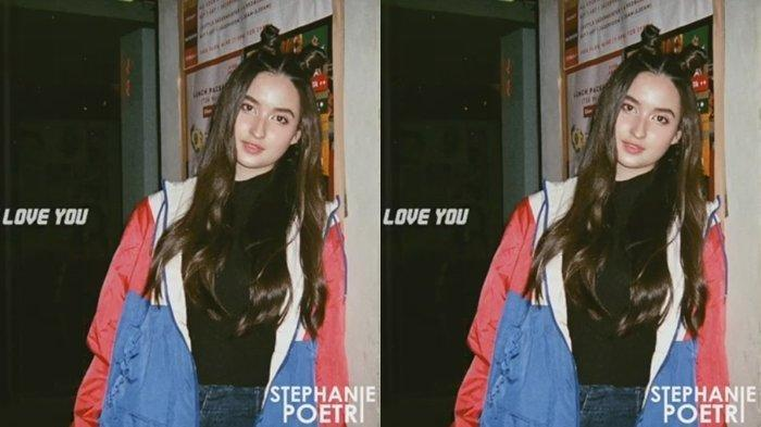 Download Lagu I Love You 3000 MP Stephanie Poetri - Lirik Lagu dan Video Klip MP3 I Love You 3000