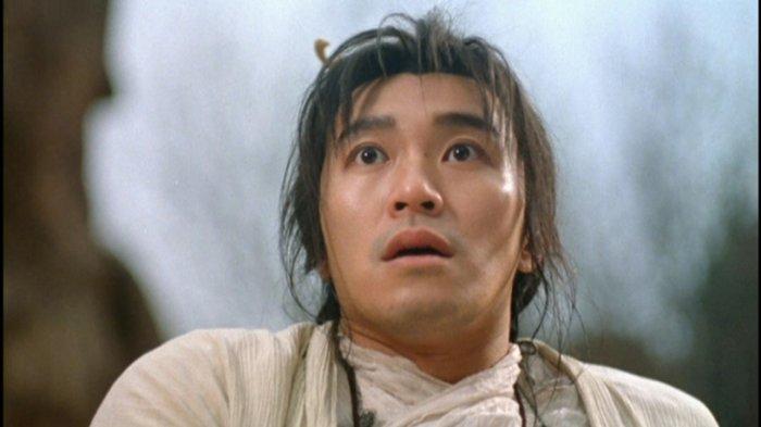Terdampak Covid-19, Aktor Ternama Stephen Chow Diakabrkan Bangkrut