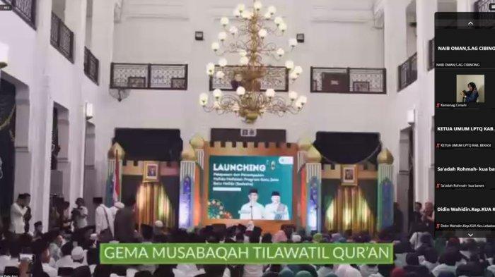 Targetkan Pertahankan Juara ke-2 Terbaik se-Jabar, Kota Bogor Siap Bertarung di SQTH 2021