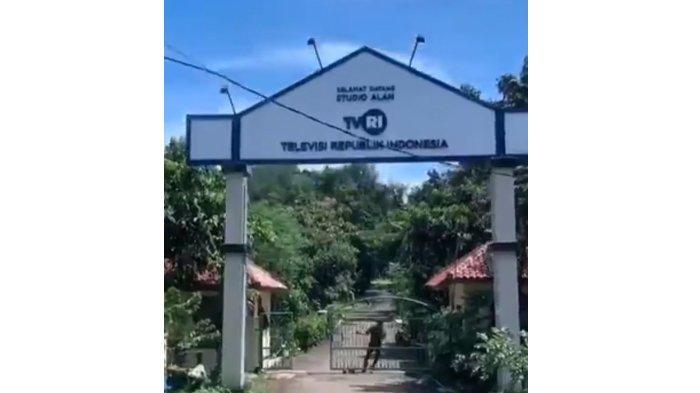 Bosen di Rumah Saat Pandemi, Wisata ke Studio Alam TVRI, Instagramable dan Hutannya Rindang