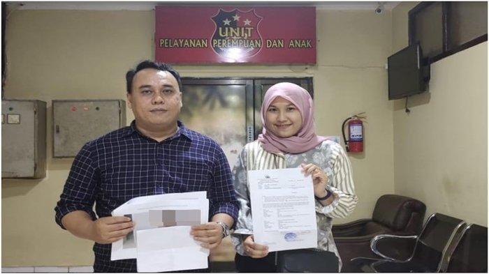 Oknum Pejabat BUMN Kepergok Berduaan dengan Suami Orang, Suami Syok Lihat Kondisi Istri Tanpa Busana