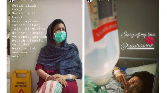Selain Ria Irawan, Ini 3 Artis yang Tak Gengsi Pakai BPJS Kesehatan untuk Berobat ke Rumah Sakit