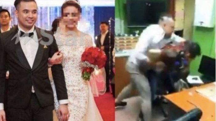 3 Jam Istri Bareng Pria Lain Ngaku Cuma Numpang Sholat, Suami Syok Lihat Rekaman CCTV: Sudah 8 Bulan