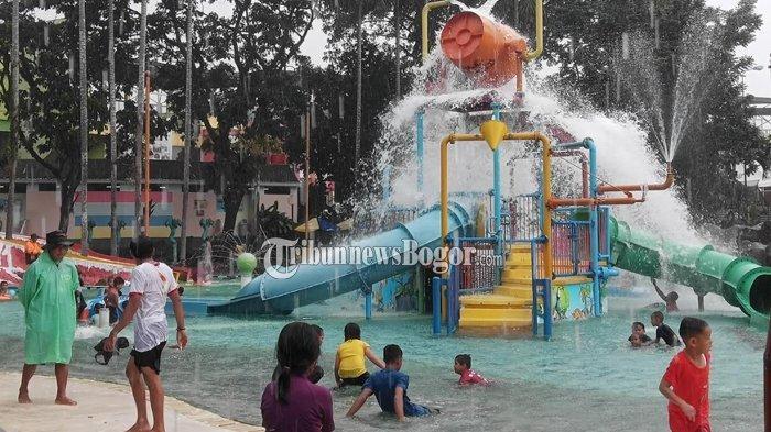 Lokasi dan Harga Tiket Masuk The Jungle Waterpark Bogor